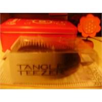 Tangle Teezer Saç Fırçası Deneyimim