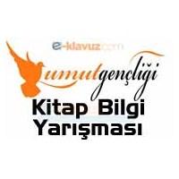 Umut Gençliği Kitap Bilgi Yarışması 2013