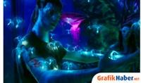 Avatar En Çok Gişe Yapan 2. Film Oldu