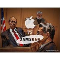Patent Davasında Samsung'a Kötü Haber