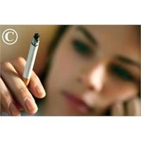 Sigara İçenlere Peeling Yasağı