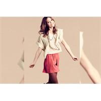 H&M Sonbahar 2011 Lookbook