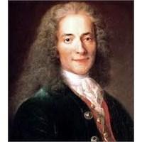 Emekli Maaşları, İri Yumurta , Voltaire