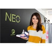 Selena Gomez Adidas Neo Koleksiyonu