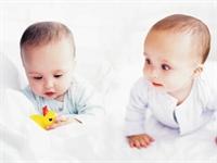 İkiz Bebek Bakma Reçetesi