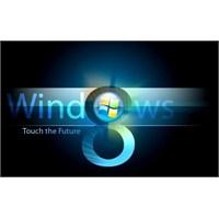 Windows 8'e 14.99 Dolar Ödeyerek Sahip Olacaksınız