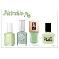 2012 Bahar/ Yaz Tırnak Modası: Açık Yeşil
