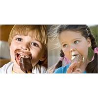 Dondurma Kilo Aldırır Mı, Fazla Dondurma Tüketimi
