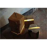 Marco Stefanelli'den Brecce Led Collection