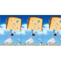 Yağsız, Tuzsuz Peynir Aynı Zamanda Tatsız
