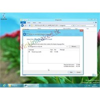 Windows 8 Yayın Önizlemeden Yeni Görüntüler