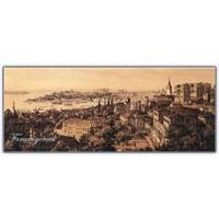 Gravür Sanatında İstanbul
