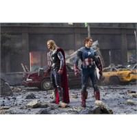 The Avengers / Yenilmezler (2012)- Film Eleştirisi