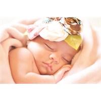 Bebek Sevincinin Ardından Lohusa Şerbeti