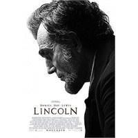 Lincoln : Aynı Şeye Eşit Olan Şeyler Eşittir