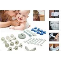 Bebek Ve Çocuklar İçin Güvenlik Ürünleri
