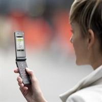 İşitme Engellilere Cep Telefonu