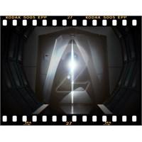 Star Trek 2'den İlk Set Fotoğrafları
