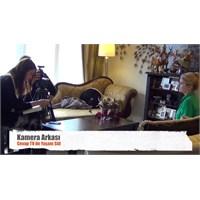Cevap Tv – Yaşam Stil / Kamera Arkası…