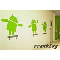 Android 4.2 Sürümü Duyuruldu!