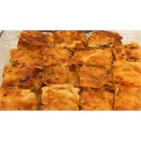 Muhacir (Tokat) Böreği Tarifi Deneyin