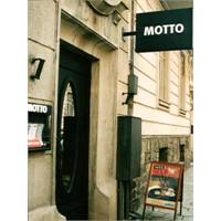 Motto Cafe, Sofia - Bulgaristan