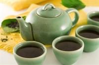 Sinir Sistemi İçin Çay Tarifi