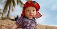 Bebekle Mutlu Tatilin Sırları