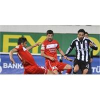 Olcay Attı Beşiktaş Kazandı!