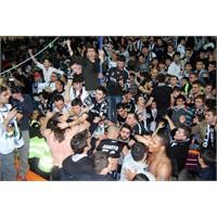Beşiktaş Milangaz Şampiyonluk Fotoğrafları!