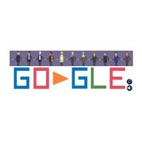 Google'dan Doctor Who'ya Özel Doodle