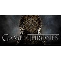 """""""Game Of Thrones""""Un Yeni Kitabı"""