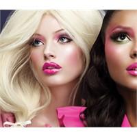 Kadinim, Barbie Bebek Değilim