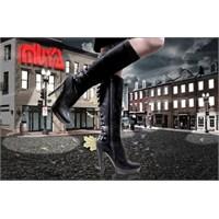 Muya Ayakkabı Tasarımları: Yeni Butikler