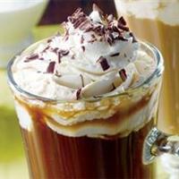 Buzlu Kahve İçerken Bir Kez Daha Düşünün!