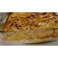 Sütlü Patates Güveç