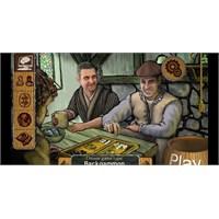 Tavla Ustalarının Vazgeçilmezi; Backgammon Masters
