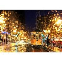 Yağmurlu Havada Fotoğraf