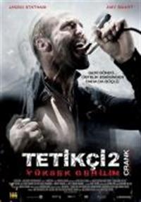 Tetikçi 2: Yüksek Gerilim Filmi