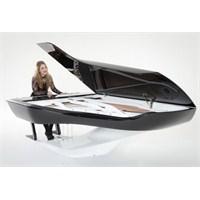 Peugeot'nun Piyano Tasarımı