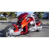Travertson Motorcycles Geliyor!