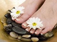 Ayak Sağlığı İçin Doğal Çözüm