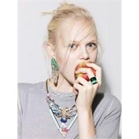 Kilo Vermek İçin Lifli Gıdaları Deneyin