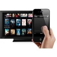 Apple Tv Üretimine Başlandı