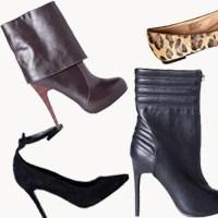 Koton Ayakkabı Ve Bot Modelleri