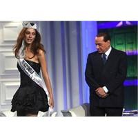 Edepsizlerin Edepsizi Berlusconi…
