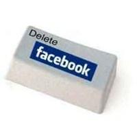 Facebook Hesabını Silmek
