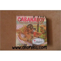 The Balm Cabbana Boy Allık