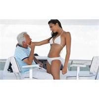 İlişkilerde Yaş Farkı Ne Kadar Önemli?