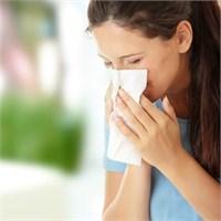 Havaların Dengesizliği Sizi Hasta Etmesin